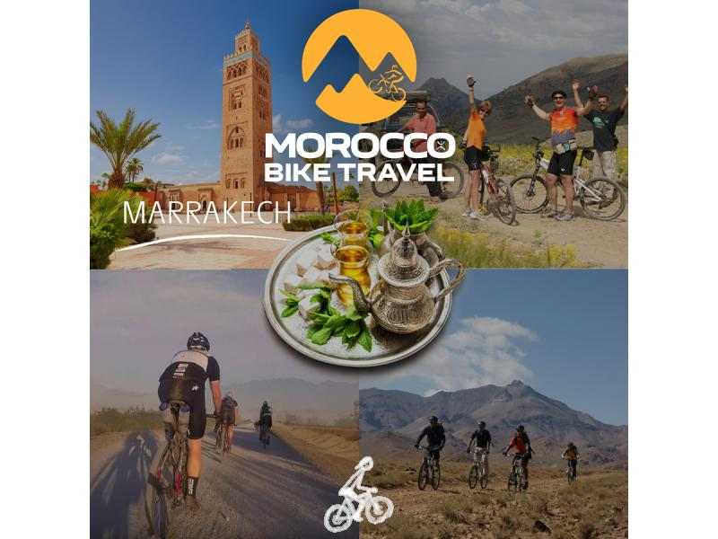 MOROCCO BIKE TRAVEL