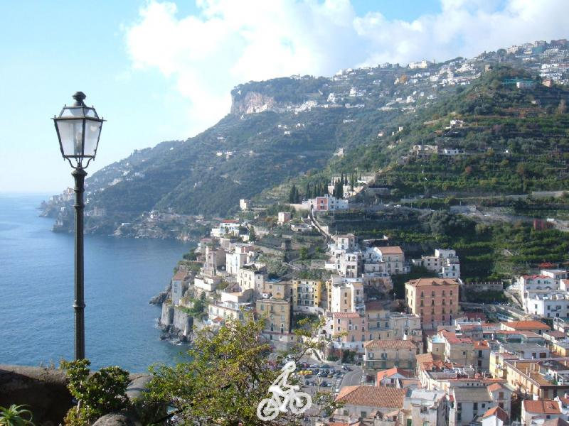 I Rent Bike Amalfi