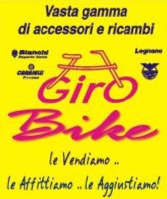 Girobike