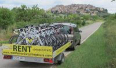Mediterrania Cycling Tours