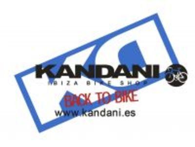 Kandani Bikes Ibiza