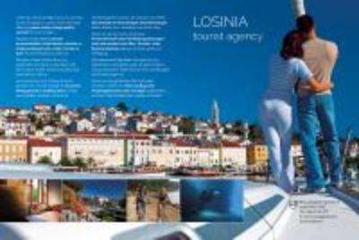 TOURIST AGENCY LOSINIA