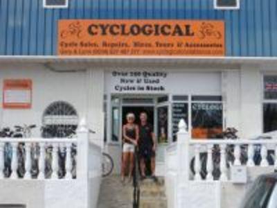 Cyclogical
