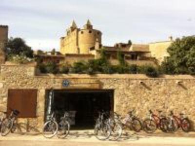 happy bikes girona
