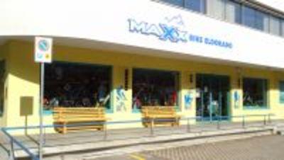 Maxx Bike Eldorado