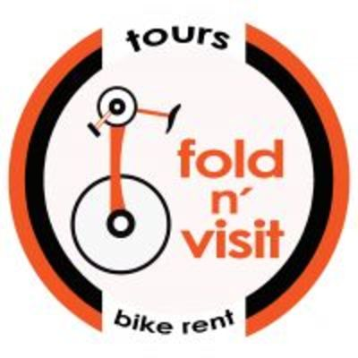 Fold n Visit - rent a bike n City Tours | Cycling Holidays