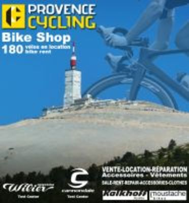 PROVENCECYCLING