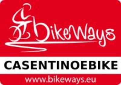 Bikeways Casentinoebike