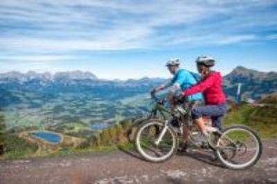 Mountain Edge Bike Rental