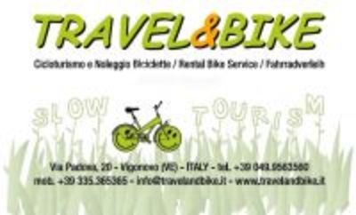 Travel and Bike