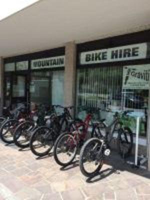 Graviti Bike Hire