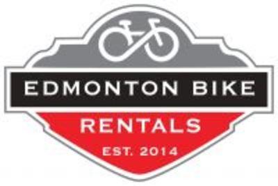 Edmonton Bike Rentals