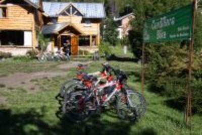 Cordillera Bike
