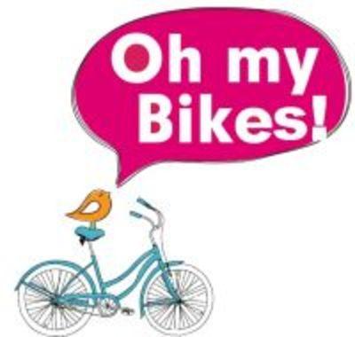 Oh my bikes!