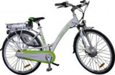 Easy Go Electric Bikes