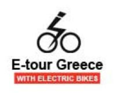 E-tour Greece