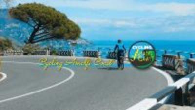 Cycling Amalfi Coast