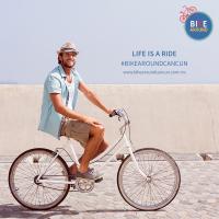 Bike Around Cancun