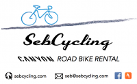 SebCycling - Road Bike Rental Chile