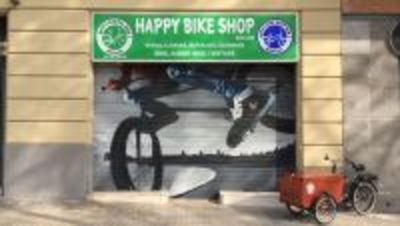 Happy Bike Shop BCN