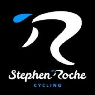 Stephen Roche Cycling
