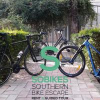 SOBIKES