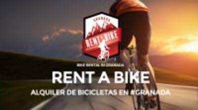 Rent a Bike Granada