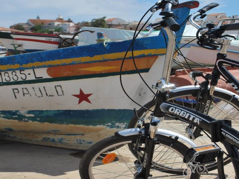 Lagos Bike Rentals
