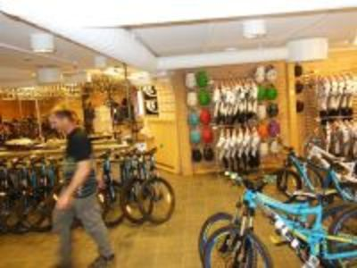 Geilo Holiday Bike Rental