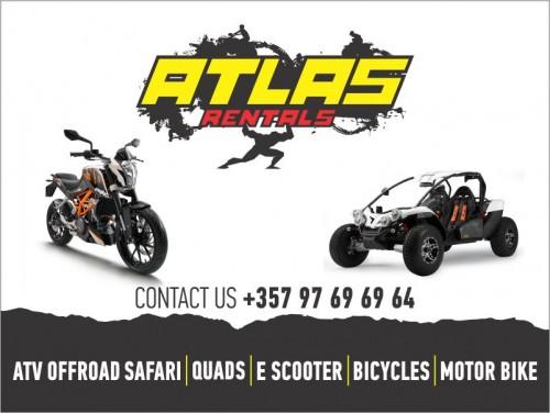 Atlas Rentals