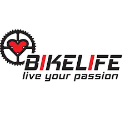 Bikelife live your passion