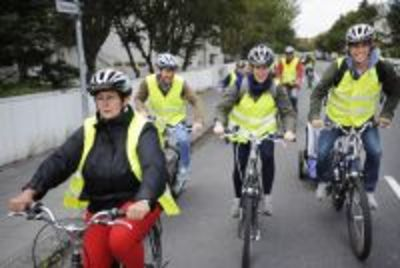 Reykjavik Bike Tours and Segway Tours
