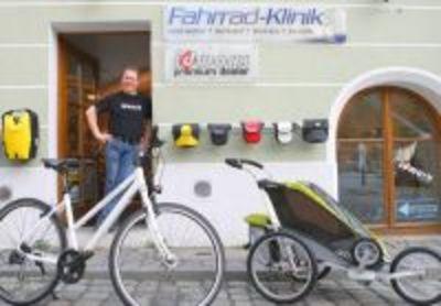 Fahrradklinik