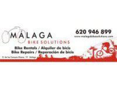Malaga Bike Solutions