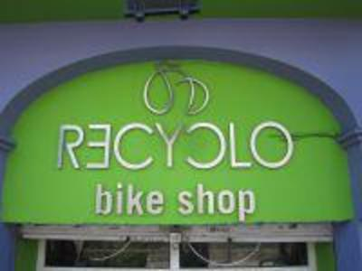 Recyclo Bikeshop