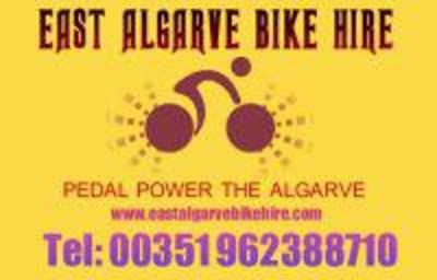 East Algarve Bike Hire