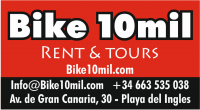 Bike 10 Mil