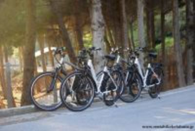 Rent a Bike Kefalonia