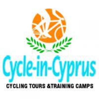 Cycle in Cyprus