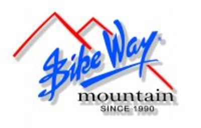Bike Way Mountain