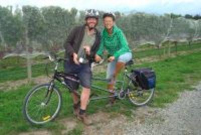 Bike2Wine