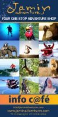 Jamin Adventures