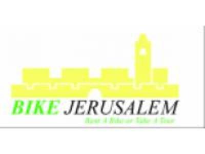 Bike Jerusalem