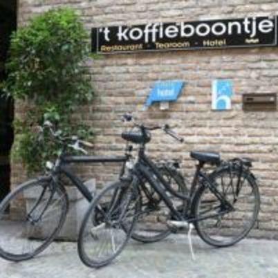 Bike Rental Koffieboontje