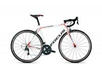 D.F. Bike
