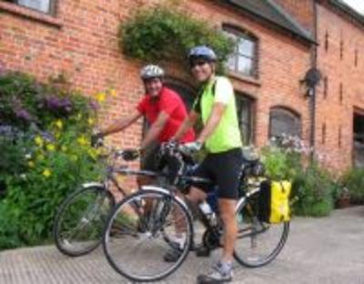 Wheely Wonderful Cycling