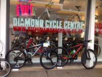 Diamond Cycle Centre