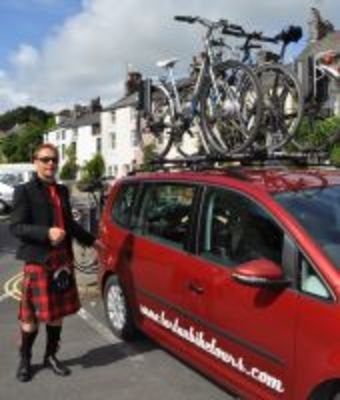 The Tartan Bicycle Company