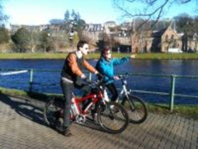 Happy Tours - Bike Hire