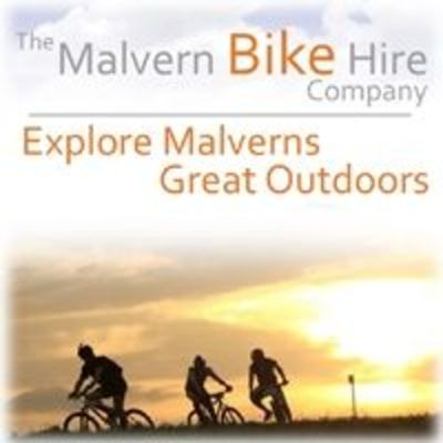 Malvern Bike Hire